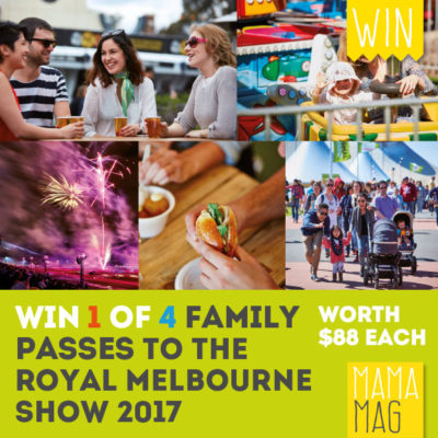 Royal Melbourne Show