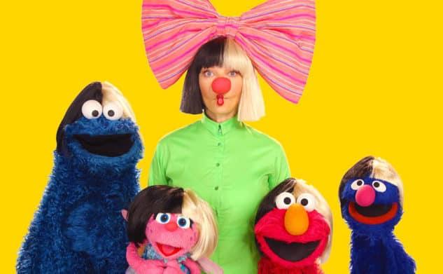 Sesame Street's 47th Season