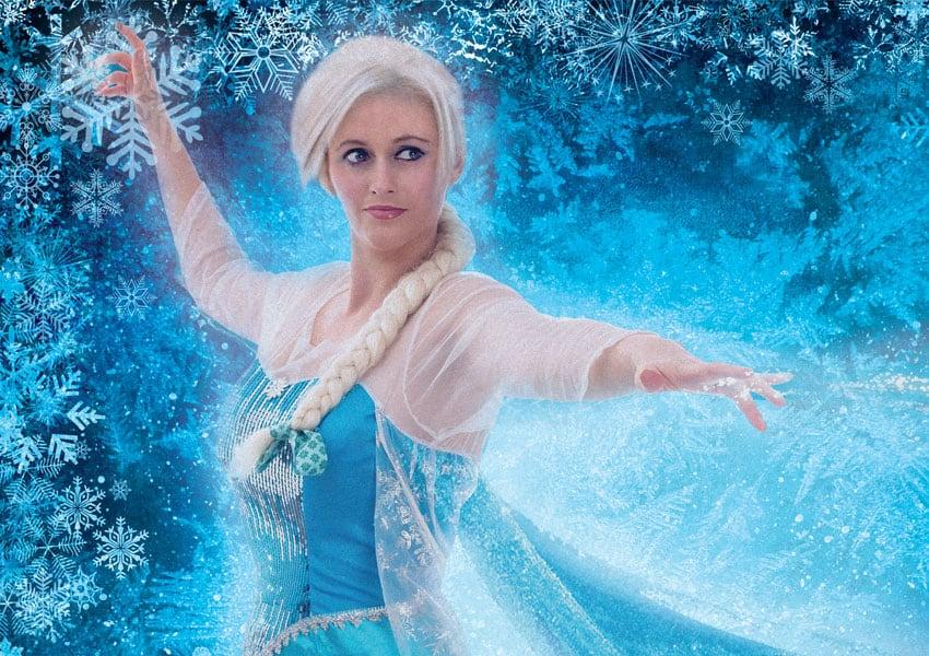 Get frozen at Acland Court