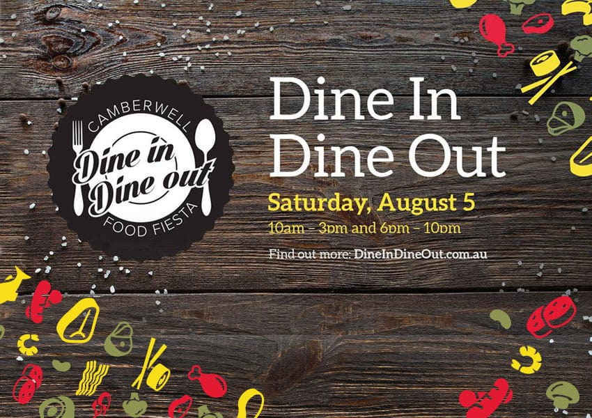 Dine In Dine Out