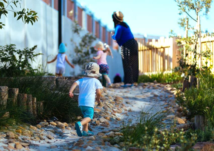Early Learning Outdoors